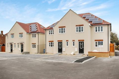 3 bedroom semi-detached house to rent - Countryman Close, Glastonbury