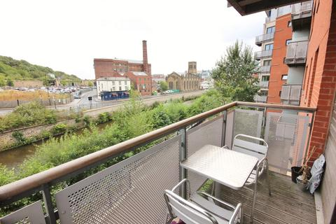 2 bedroom apartment to rent - Pinsent, Millsands