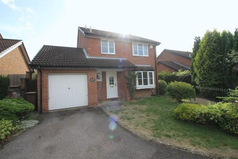 3 bedroom detached house to rent - Catesby Green, Barton Hills, Luton