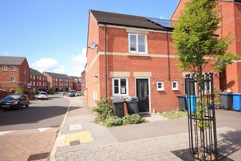 2 bedroom semi-detached house for sale - Fay Crescent, Sheffield