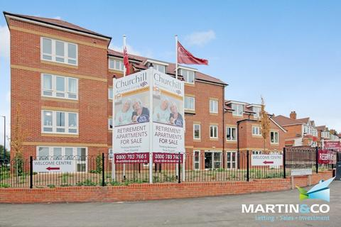2 bedroom apartment for sale - Hadley Lodge, Quinton Lane, Quinton, B32