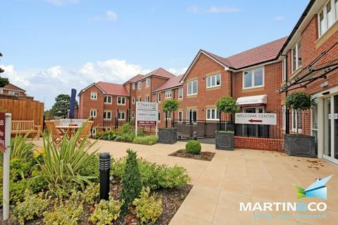1 bedroom apartment for sale - Hadley Lodge, Quinton Lane, Quinton, B32