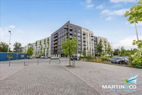 2 bedroom apartment to rent - Hemisphere, The Boulevard, Edgbaston, B5