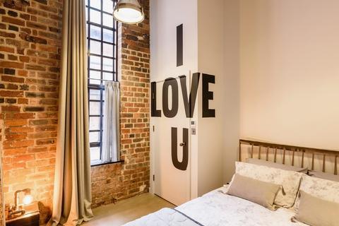 2 bedroom apartment to rent - Art partment @ Comet Works, Princip Street, Birmingham, B4