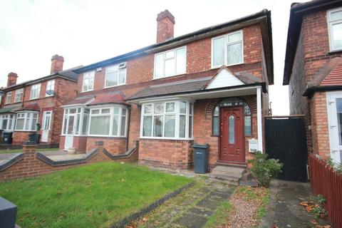3 bedroom semi-detached house to rent - Kingsbury Road, Erdington, B24