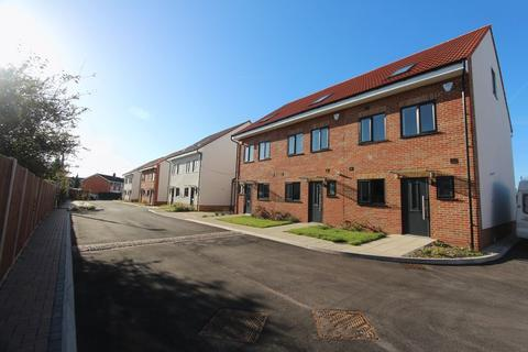 4 bedroom semi-detached house for sale - Bridgwater Road, Bristol