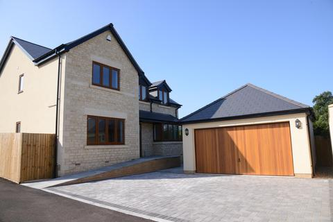 4 bedroom detached house for sale - Rear Of, 39 Court Farm Road, Longwell Green, BS30 9AD