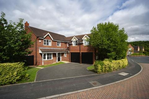 5 bedroom detached house for sale - Dorchester Drive, Muxton, Telford, Shropshire.