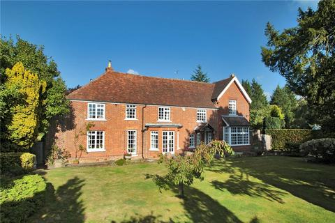 5 bedroom detached house for sale - Redwall Lane, Hunton, Maidstone, Kent, ME15