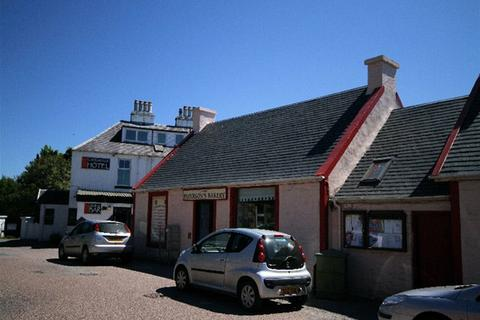 Shop for sale - Patersons, Bakery & Shop, Carradale, PA28 6RY