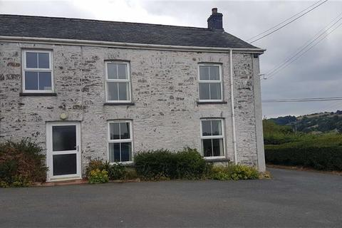 3 bedroom semi-detached house to rent - Aberystwyth, SY23