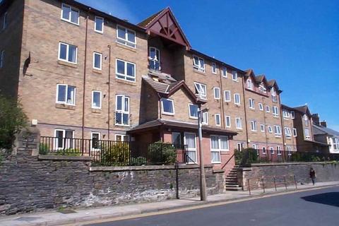 2 bedroom retirement property for sale - Llys Hen Ysgol North Road, Aberystwyth, Ceredigion, SY23