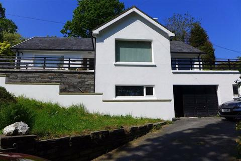 3 bedroom bungalow for sale - Talybont, Ceredigion, SY24