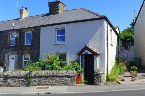 3 bedroom terraced house for sale - Railway View, Aberystwyth, Ceredigion, SY23