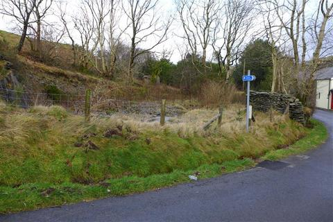 3 bedroom property with land for sale - Plot Opposite Chapel House, Ystumtuen, Ceredigion, SY23
