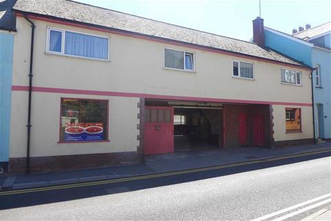 Property for sale - Mill Street, Aberystwyth, Ceredigion, SY23