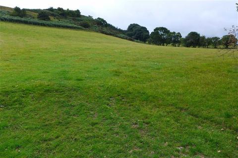 Farm land for sale - Land Opposite Penglanowen Fach, Aberystwyth, Ceredigion, SY23
