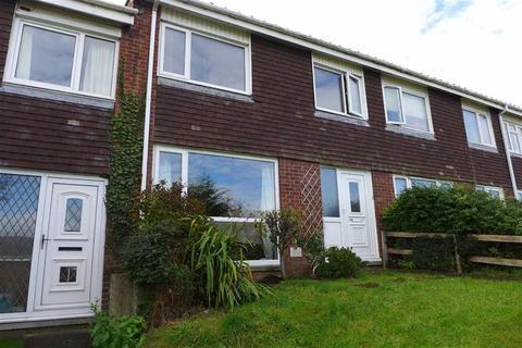 3 bedroom terraced house for sale - Ystwyth Close, Aberystwyth, Ceredigion, SY23