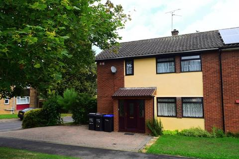 3 bedroom end of terrace house for sale - Wharf Green, Kings Heath, Northampton