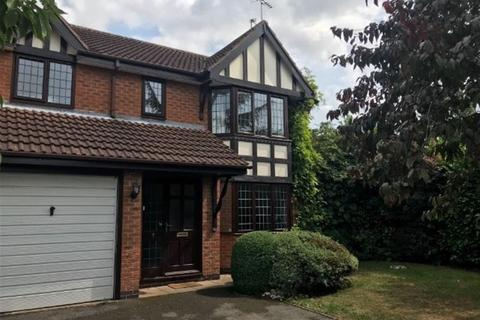 4 bedroom house to rent - Gamston, NG2, Notts. P3953
