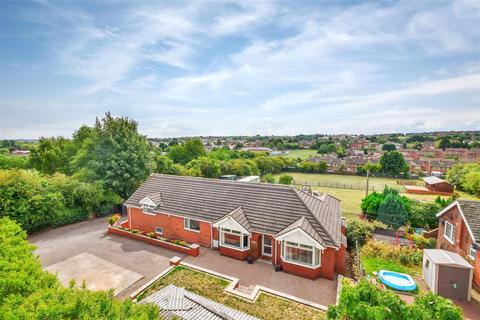 4 bedroom detached bungalow for sale - Granville, Thickley Bank, Langwith Junction