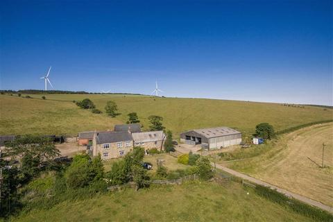 Farm for sale - Durham Road, Lanchester, County Durham