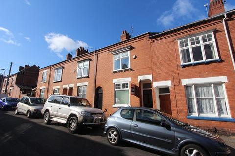 5 bedroom terraced house to rent - Hartopp Road, Leicester, LE2