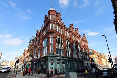 2 bedroom penthouse for sale - 1 Harewood Street, Leeds, LS2