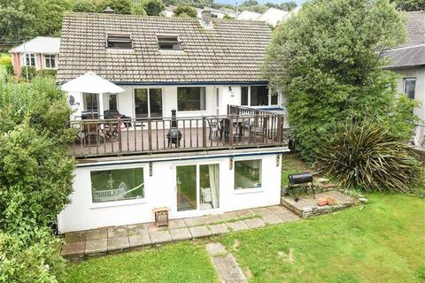 5 bedroom detached house for sale - Furze Hill Road, Ilfracombe, Devon, EX34