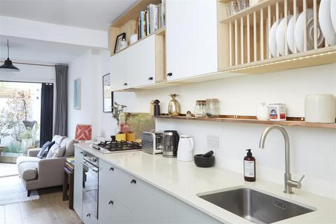 1 bedroom flat for sale - Leabourne Road, London