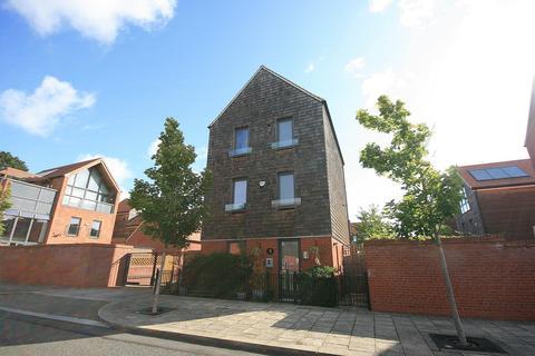 4 bedroom detached house for sale - Harrington Drive, Upton, Northampton, NN5