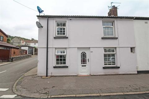 2 bedroom end of terrace house for sale - Queen Street, Tongwynlais, Cardiff