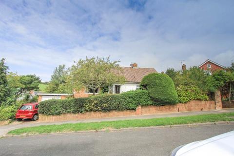 3 bedroom detached bungalow for sale - Briarcroft Road, Brighton