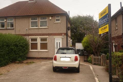 3 bedroom semi-detached house for sale - Wembley Avenue, Thornton