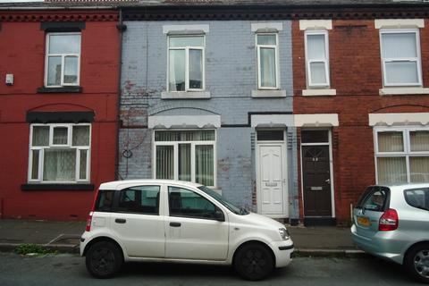 3 bedroom terraced house to rent - Faraday Avenue, Cheetham Hill