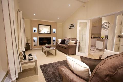 2 bedroom mobile home for sale - Wervin Road, Wervin
