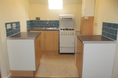 1 bedroom flat to rent - Wyndham Street.., Bridgend, CF31