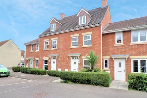 3 bedroom terraced house for sale - Morse Road, Norton Fitzwarren