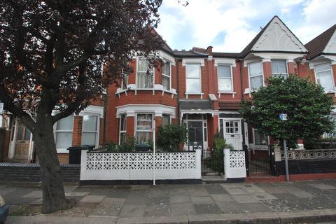 3 bedroom terraced house for sale - Cornwall Avenue, Alexandra Park