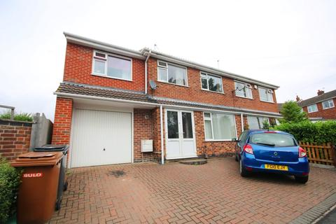 4 bedroom semi-detached house for sale - Valley Road, Melton Mowbray