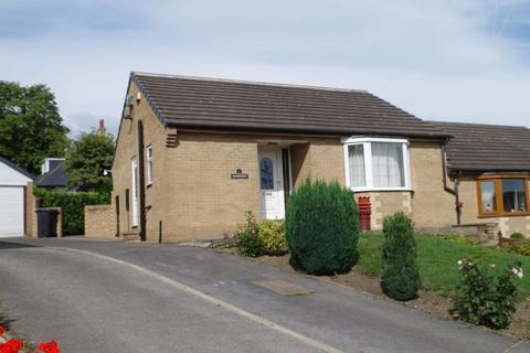 2 bedroom semi-detached bungalow for sale - Orchard Way, Brighouse HD6