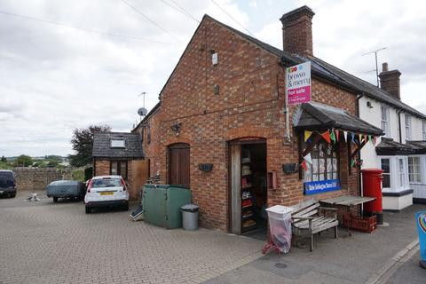 Shop for sale - HIGH STREET, STOKE GOLDINGTON