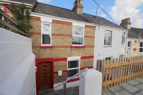 2 bedroom cottage for sale - Irsha Street, Appledore, Bideford