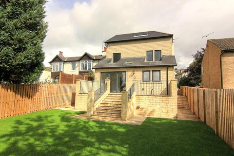 4 bedroom detached house for sale - 3a Granby Drive, Riddlesden,