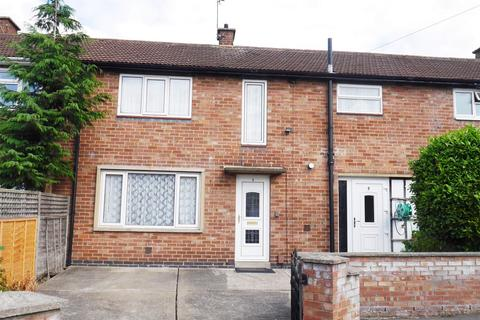 3 bedroom townhouse for sale - Highmoor Close, Dringhouses, York