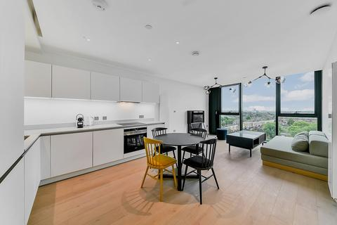 1 bedroom apartment to rent - Hill House, Highgate Hill, Archway N19