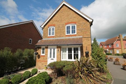 3 bedroom detached house for sale - Sycamore Way, Hassocks, West Sussex,