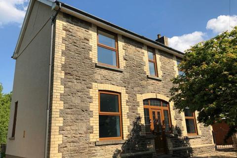 5 bedroom detached house for sale - 7 Glan Gwerelych, Glynneath, Neath SA11 5LN