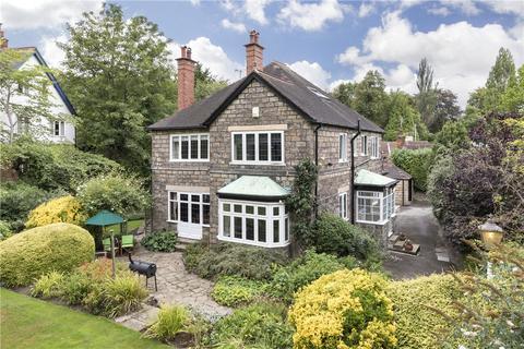 5 bedroom detached house for sale - Grove Lane, Leeds, West Yorkshire