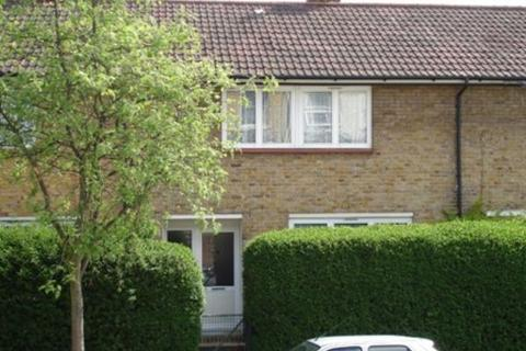 4 bedroom terraced house to rent - Dalston E8